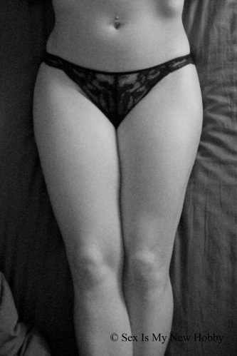 lacy panties 1