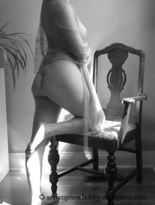 vintage + chair 2
